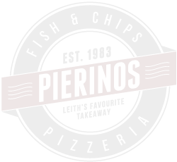 pierinos_takeaway_edinburgh_logo_faded